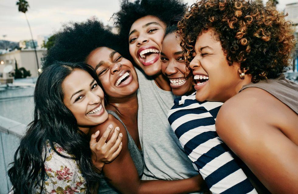 Test : quel genre d'ami·e êtes-vous ?