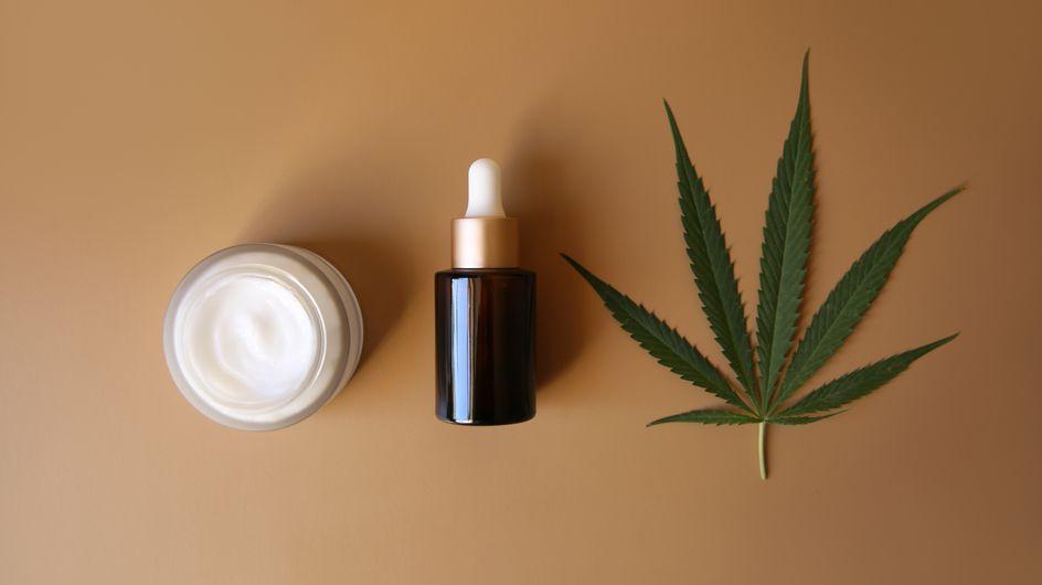 """Le cannabis de """"bien-être"""" sauveur de l'économie française ?"""