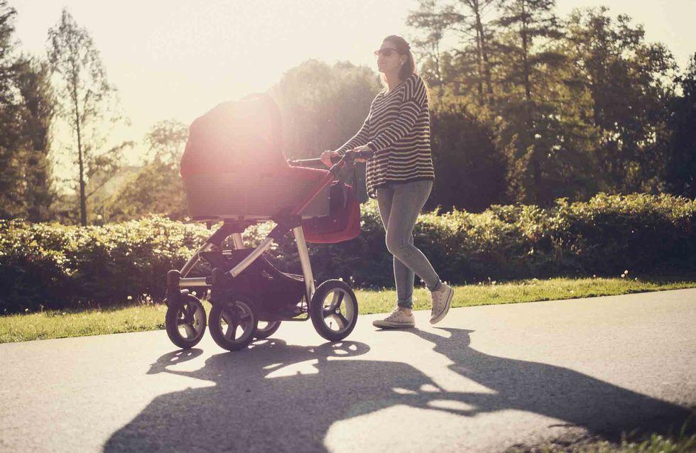 Kinderwagen-Zubehör: Nützliche Accessoires für dein Baby und dich