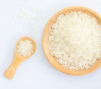 Défi : créer un plat avec du riz et seulement 2 ingrédients !