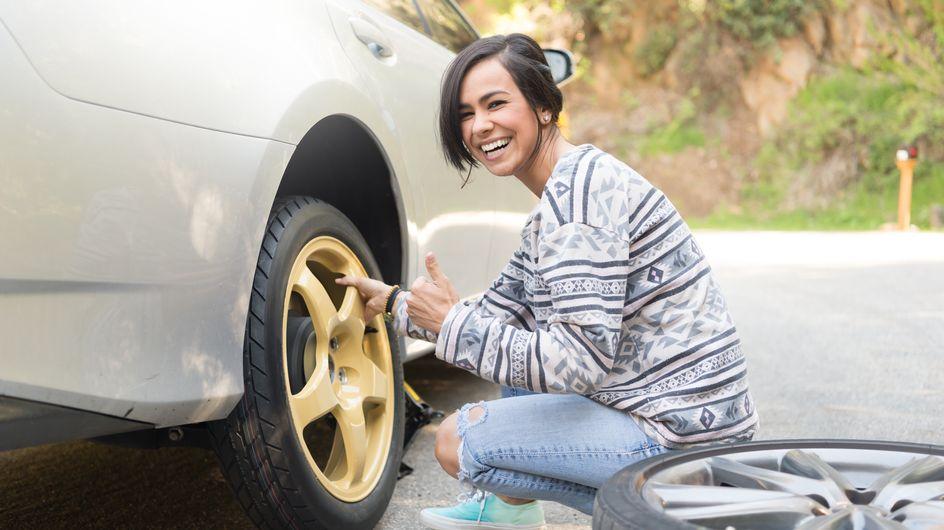 Come si cambiano le gomme della macchina e quando farlo