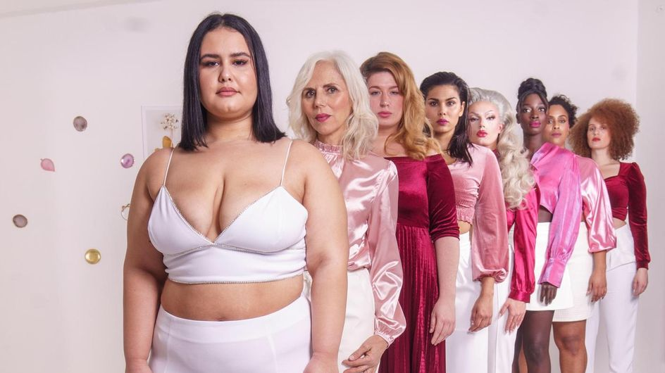SHEIN collabore avec The All Sizes Catwalk pour une mode plus inclusive