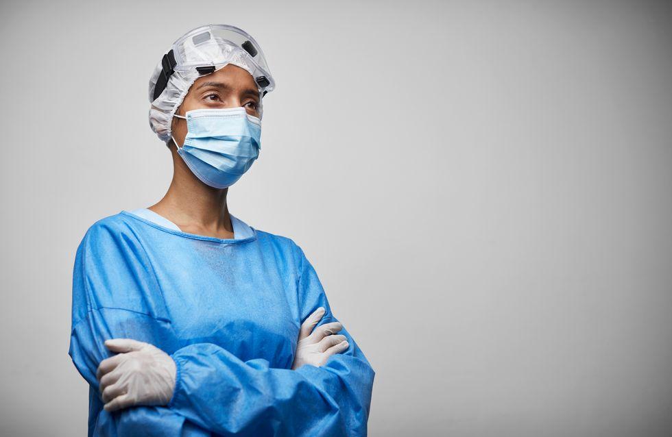 Votre groupe sanguin, vous protège-t-il contre le coronavirus ?