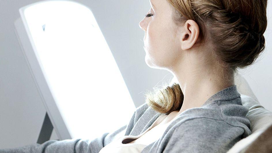 Lampade per la fototerapia: i 5 migliori modelli e i nostri consigli per scegliere quella più adatta a te