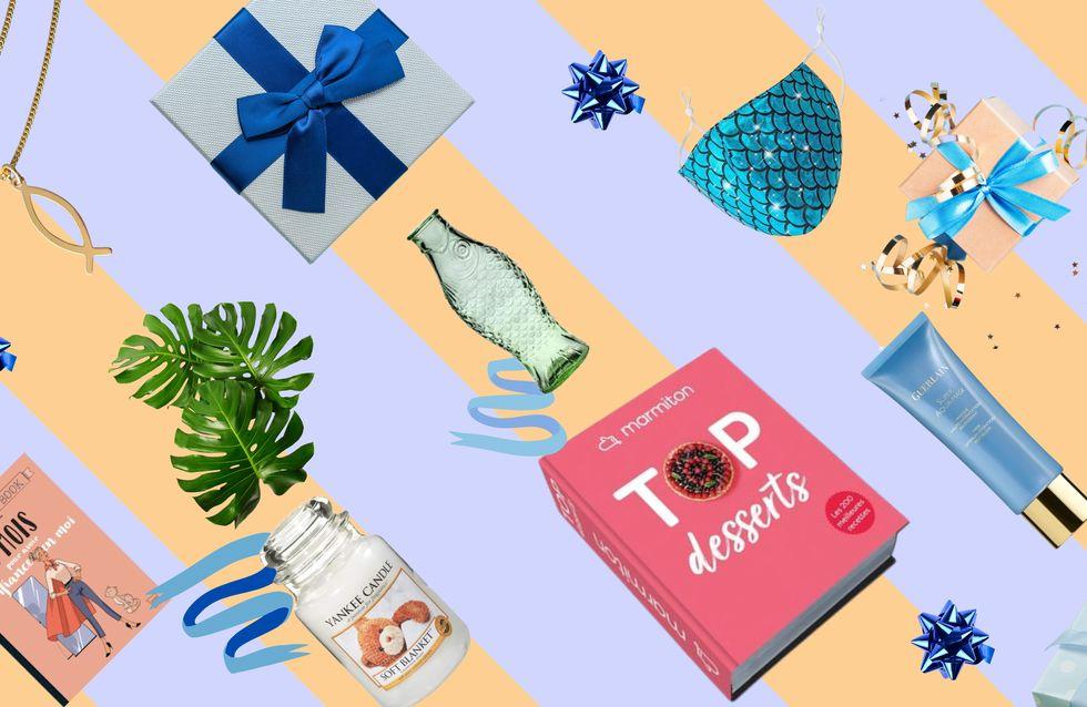 Astro : 12 idées cadeaux pour tous les types de Poissons