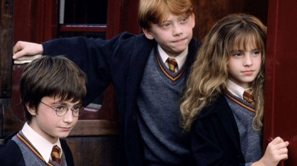 """""""Harry Potter"""" : ces détails des livres qu'on regrette ne pas avoir vu dans les films"""