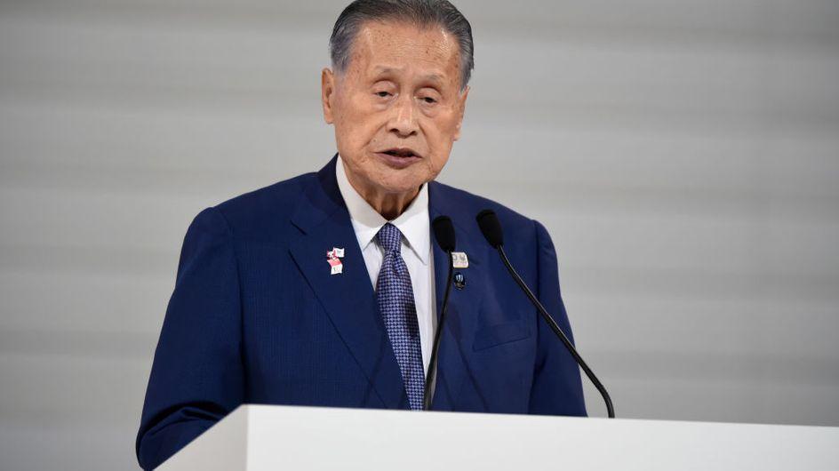 Le président du comité d'organisation des JO de Tokyo démissionne après ses propos sexistes
