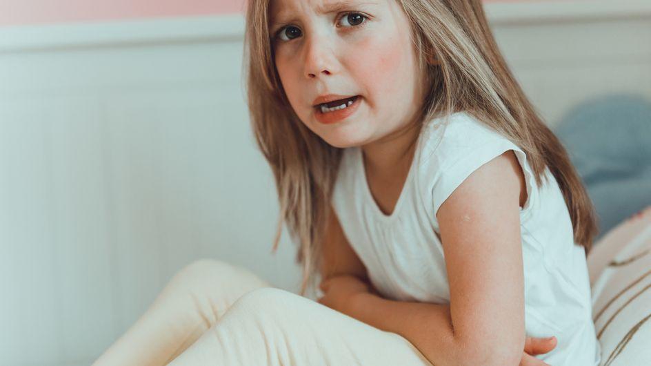 Cistite bambini: primi sintomi e rimedi efficaci