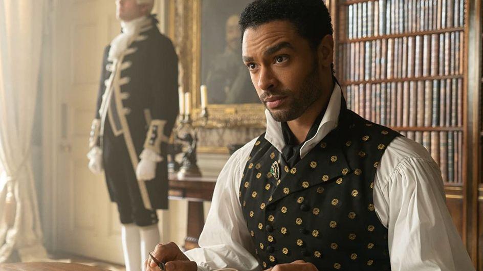 """""""La Chronique des Bridgerton"""" : un autre acteur de la série devait jouer le personnage de Simon"""
