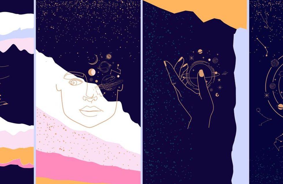 Wochenhoroskop: Deine Sterne vom 22. bis 28. Februar