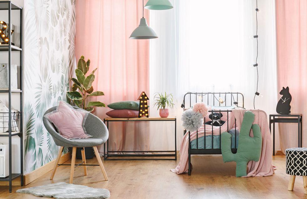 Jugendzimmer einrichten: Ideen für ein cooles Teeniezimmer