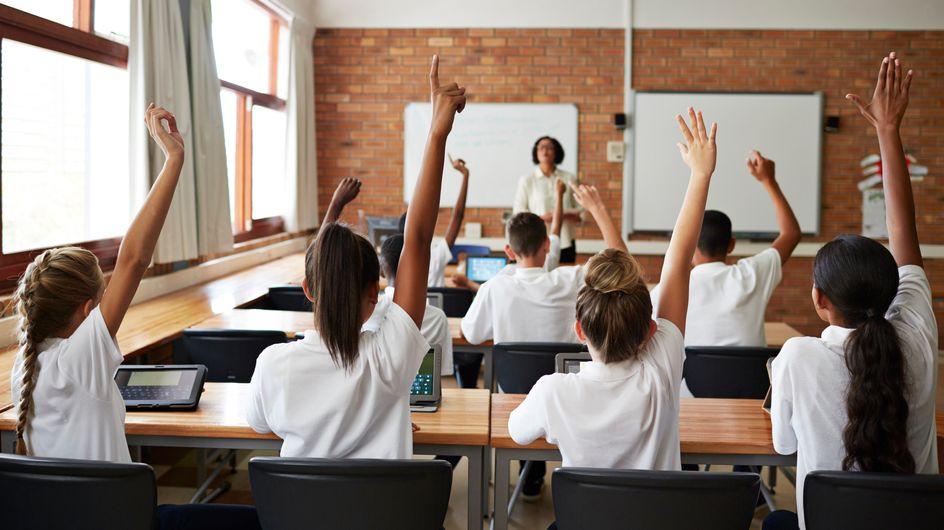 """""""On compte un enseignant en moins toutes les 4h40 et un élève en plus toutes les 35 min"""" : les syndicats d'enseignants sonnent l'alerte"""