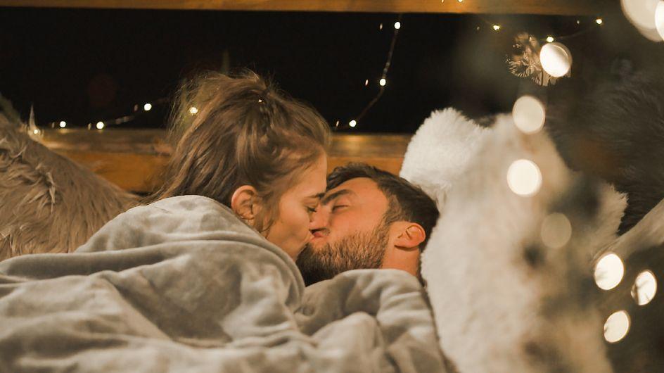 Endlich: Bachelor Niko und Favoritin Mimi küssen sich