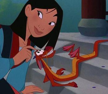 Quiz Disney : Polochon, Abu, Mushu… Quel BFF êtes-vous ?