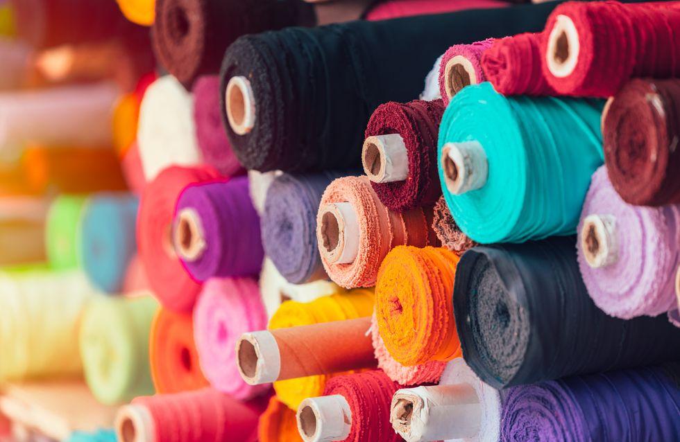 Acheter Du Tissu En Ligne Où Se Procurer Des Tissus De Qualité