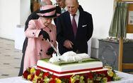 Ces aliments sont interdits dans le régime de la Reine d'Angleterre (et ça va vo