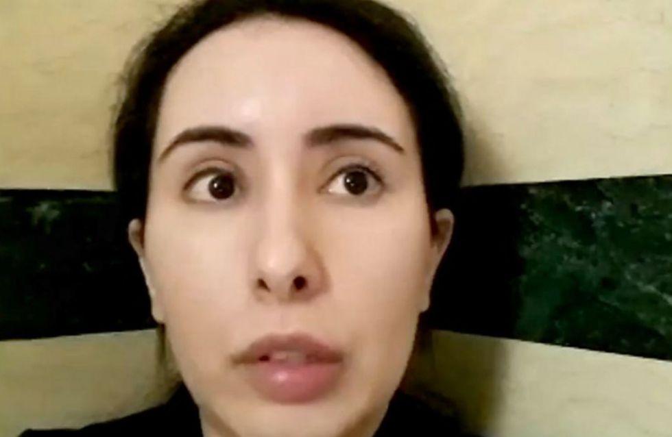 """Dubaï : la princesse Latifa dit être retenue """"en otage"""" dans des vidéos très inquiétantes"""