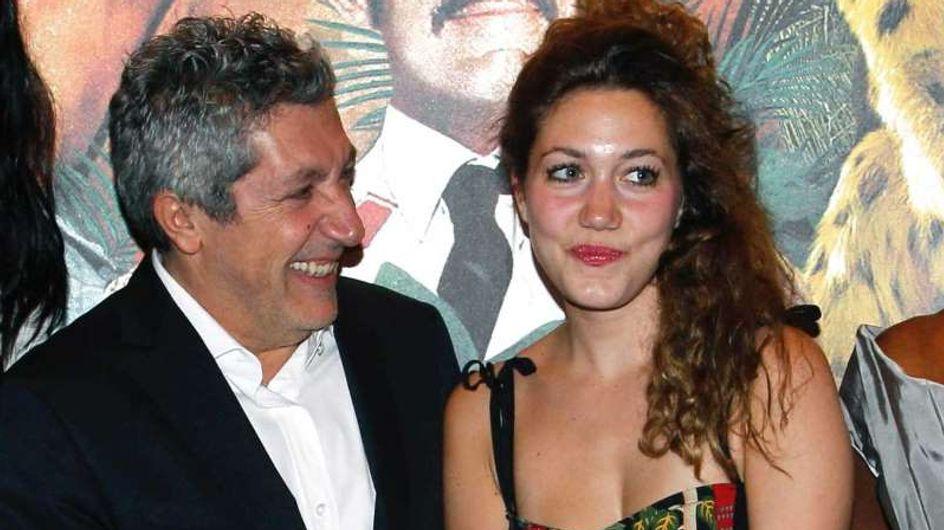 Alain Chabat grand-père : Les émouvantes confidences de Louise sur son accouchement