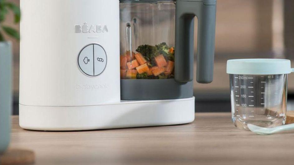 Quel robot cuiseur pour bébé acheter ? Top 4 des meilleurs modèles !
