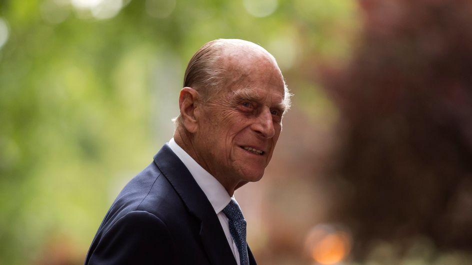 Sorge um Prinz Philip: Ehemann der Queen liegt im Krankenhaus