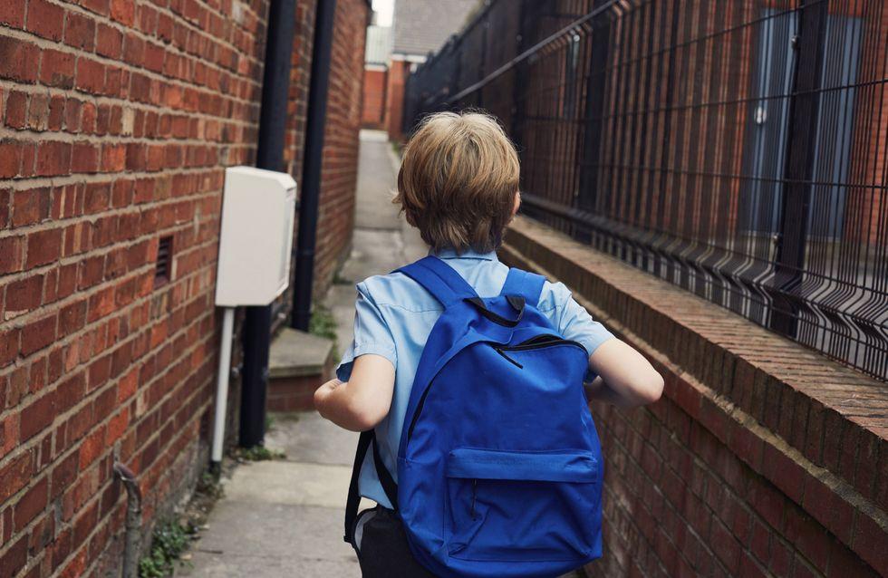 Rennes : un homme aborde un enfant qui se rendait seul à l'école, la municipalité appelle à la vigilance
