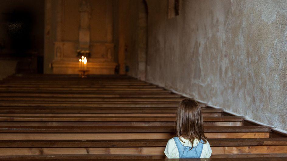 Crime sexuel dans l'Église : des témoignages révèlent l'ampleur d'un système terrifiant
