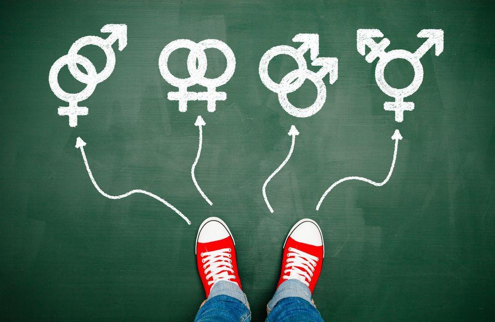 Intersessualità: cosa vuol dire essere intersex