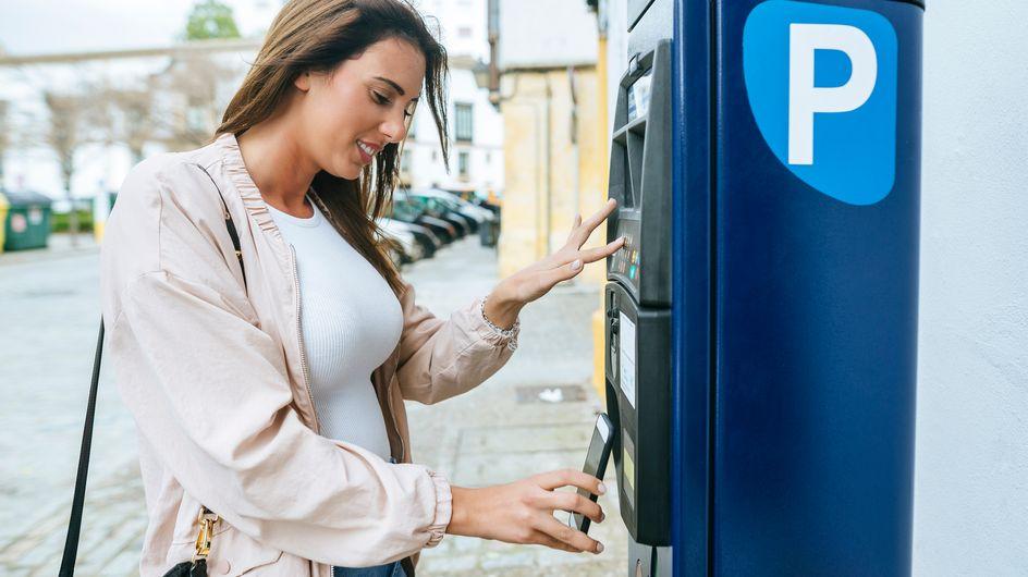 App parcheggio: le 7 migliori app per trovarlo e pagarlo