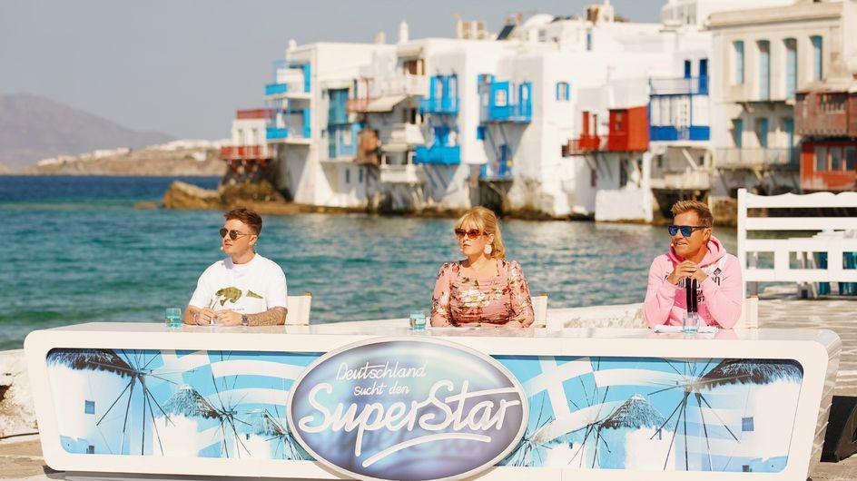DSDS: Castingshow verliert seinen Sendeplatz am Dienstagabend