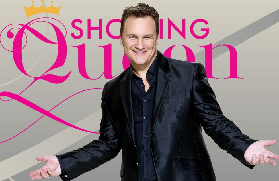 Guido Maria Kretschmer: Riesen-Zoff wegen Shopping Queen