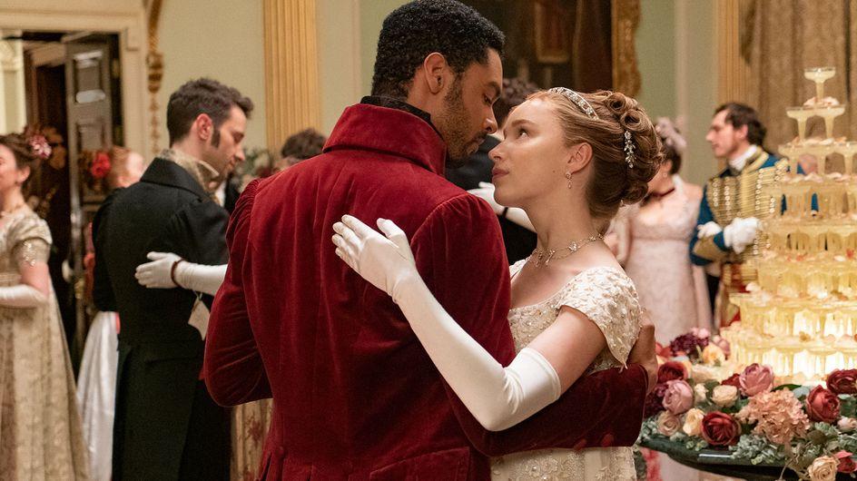 """Netflix : 3 séries d'époque qui rivalisent avec """"La chronique des Bridgerton"""""""