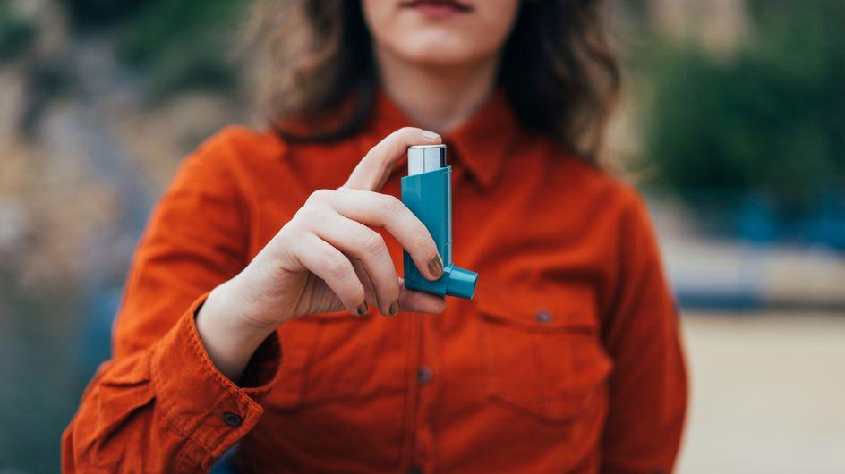 Coronavirus: Schützt Asthmaspray vor einem schweren Covid-19-Verlauf?