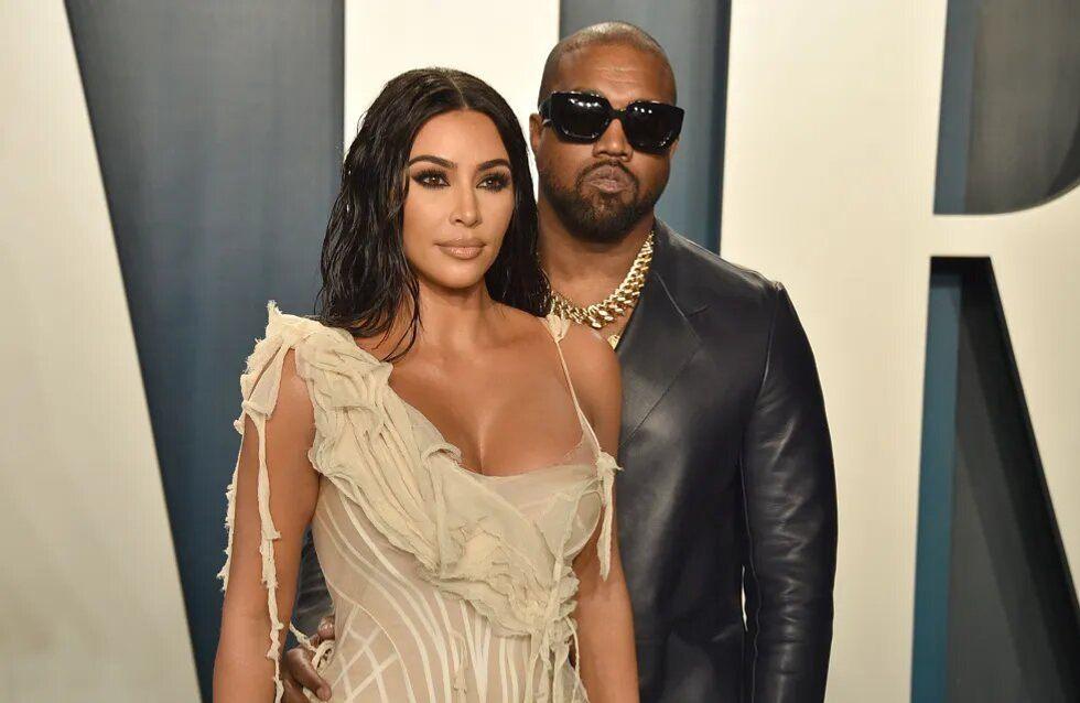 C'est officiel, Kim Kardashian demande le divorce à Kanye West, et cela va coûter (très) cher