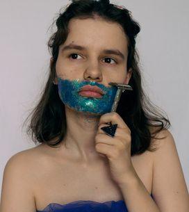 S'épiler entièrement le visage à la cire, le nouveau défi controversé sur TikTok