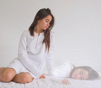 Paralisi del sonno: quando la mente è sveglia ma il corpo no!