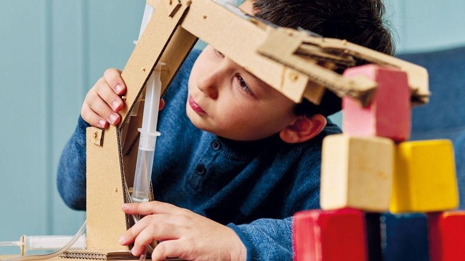 Giochi per bambini di 7 anni da fare in casa: i più coinvolgenti e divertenti!
