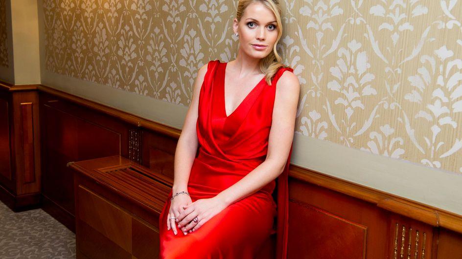 Kitty Spencer, la nièce de Lady Di est la nouvelle ambassadrice Dolce&Gabbana