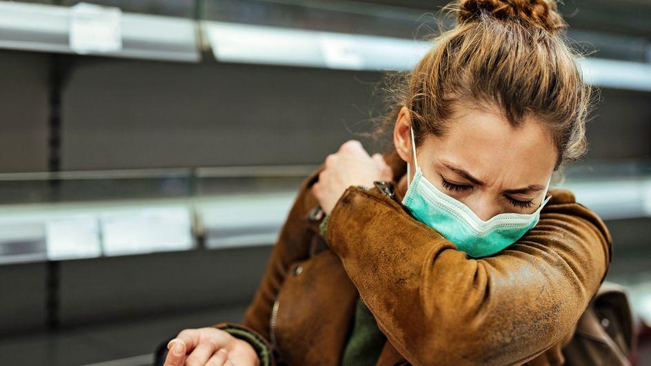 Erkältung, Covid-19 oder Allergie? Diese Heuschnupfen-Symptome solltest du kennen