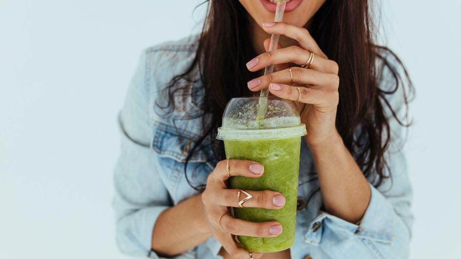 Smoothies zum Abnehmen: 5 leckere und gesunde Rezepte