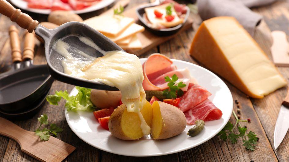 Quiz : raclette, fondue... Quelle délicieuse recette fromagère êtes-vous ?