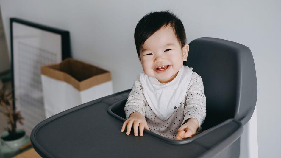 La poussée dentaire de bébé : symptômes, troubles, voici tout ce que vous devez savoir