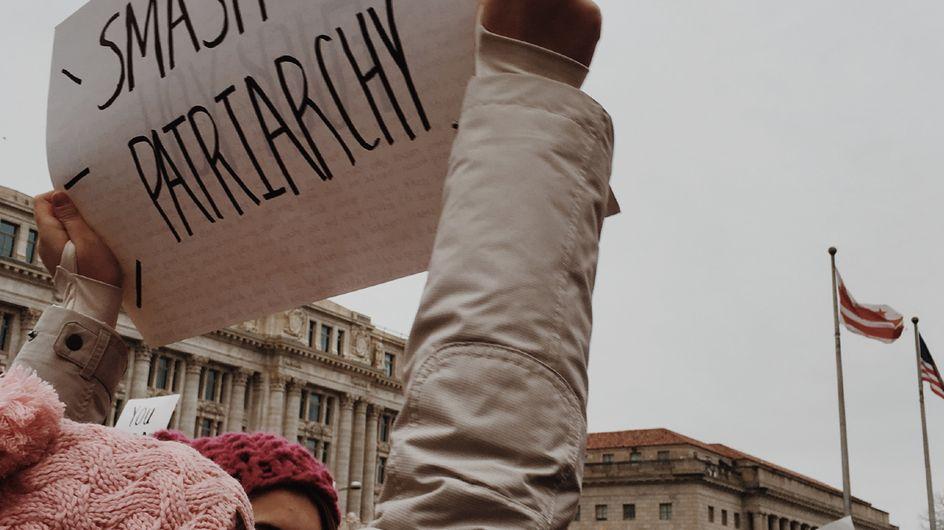 #Womensmarch & Feminismus: Darum ist es heute wichtiger denn je, sich einzusetzen