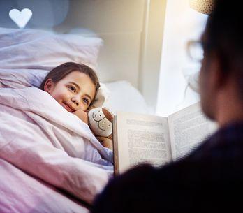 Tante storie e favole della buonanotte da leggere ai bambini