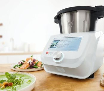 Monsieur Cuisine Connect Test: Lidl-Thermomix im Check