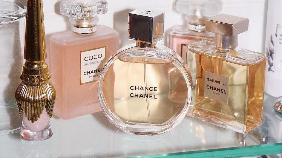 Les dupes de parfums de luxe à retrouver chez Zara, Action, Primark...