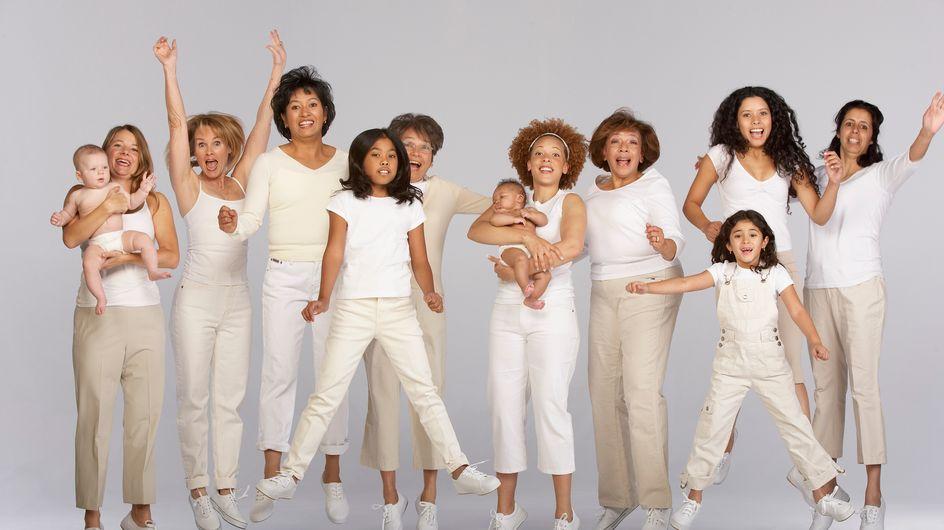 La giornata internazionale della donna, 8 marzo: bambine e ragazze protagoniste del cambiamento