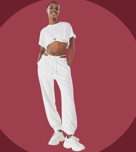 Craquerez-vous pour la tendance du pantalon-string cette saison ?