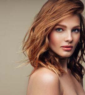 Cheveux blond cuivré: comment adopter la couleur tendance du moment?