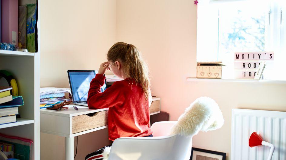 Covid-19 : les enfants ont perdu en moyenne 16 semaines d'école