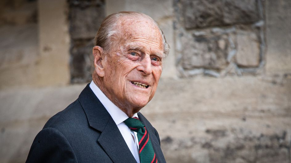 Prinz Philip: Queen-Gatte wurde in anderes Krankenhaus verlegt
